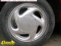 Jante aliaj 14 Opel Corsa Set
