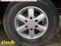 Jante aliaj 15 Ford Maverick Set
