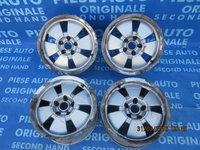 Jante aliaj 16'' 5x114.3 Chrysler Grand Voyager