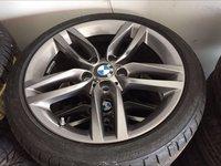 Jante aliaj 18 BMW SERIA 1 F20 SERIA 3 F30 Originale M