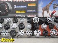 Jante aliaj 4x108 R13 Peugeot 206 Set