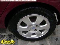 Jante aliaj Ford Fiesta