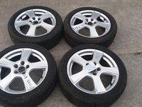 Jante aliaj Ford Focus II, ZR17, ET52.5, 6.50Jx17H2, 5 x 108