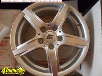 Jante Aliaj Noi RcDesign 16 Hyundai kia mazda Honda 330 Eur