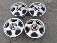 Jante aliaj Opel Tigra B, R15, ET49, 6Jx15, 4 x 100