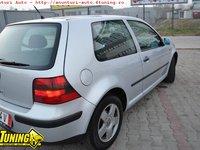 Jante aliaj originale VW 5x100 r 15 cu anvelope iarna ca noi
