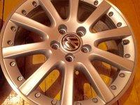 Jante aliaj originale VW Passat CC R line Audi Skoda Seat