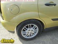 Jante aliaj pentru Ford Focus 2000