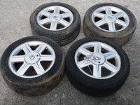 Jante aliaj Renault Laguna 2, R16, 6 1/2Jx16 5CH50, 5x108