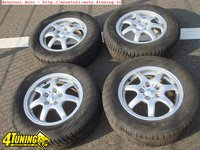 Jante ALUTEC 15 inch 5x114 3 pt Japoneze Kia Mitsubishi Hyundai etc