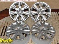 Jante Audi A1, Audi TT 8N, Vw Golf 4, Vw Bora, 5x100, 16 inch