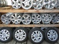 Jante Audi A4 205 60 16 Vara