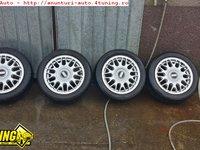 Jante BBS 4x100 15 inch ORIGINALE VW Golf 3 2 Passat Opel etc