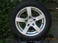 "Jante BMW 16"" 5x120 / Seria 1,3,5,X1 Originale Germania !!"