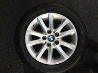 Jante BMW 16 '' serie 3