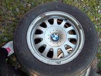 Jante BMW E 39