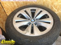 JANTE BMW F01 18 CU CAUCIUCURI ORIGINALE