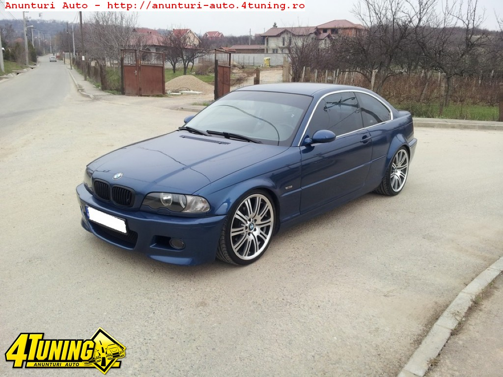 jante bmw e46 troc echange bmw 330 d e46 pack m jante 18. Black Bedroom Furniture Sets. Home Design Ideas