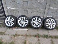Jante BMW Seria 3  e46 cu anvelope 225 45 17 Iarna