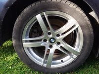 Jante BMW seria 5 (e60, e39)