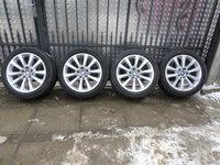 Jante BMW Seria 5 F10 Iarna F11 Hankook 245 45 18