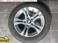Jante BMW styling 268 pe 16 originale cu anvelope de vara