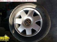 Jante cu anvelope 185 60 R14 VW in 5 prezoane