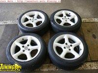 Jante EXIP 15 inch 4x100 Concave VW Opel Renault Honda