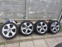 Jante Ford 235 45 18 Vara Michelin C S Max Mondeo Focus Galaxy