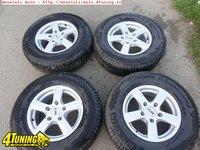 Jante Jeep Kia Ssang Young 245 70 16 Vara