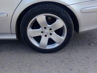 Jante mercedes 17 inch e220 e270 e320 w211