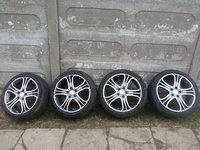 Jante Mercedes A B CLA 225 40 18 Vara Continental