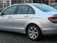 Jante Mercedes Originale 16, Anvelope Iarna CONTINENTAL 205 55 16