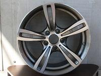 Jante noi in doua latimi model 31 pentru BMW pe 19