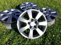 Jante Opel Astra, Corsa, Vectra C 6.5x16 et 37