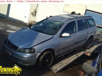 Jante opel astra g 2004