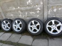 Jante Opel Insignia 225 50 17 Iarna GoodYear