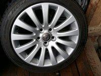 Jante opel  insignia  235 45 18 Iarna Bridgestone