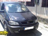 Jante Opel Zafira an 2001 tip motor X 20 DTL dezmembrari Opel Zafira an 1999 2004