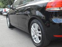 Jante originale 16 inch Volkswagen + anvelope 2014