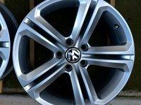 Jante originale aliaj VW Passat CC, Borbet, Audi, Skoda, Seat