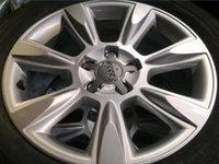 Jante Originale Audi Allroad Noi pe 17 inch