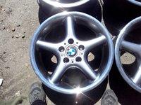 JANTE ORIGINALE BMW 17 5X120 7,5J CU 8,5J