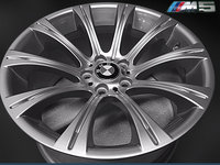 Jante Originale BMW M5 model E60 Styling 166 M pe 19 inch