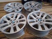Jante originale BMW seria 3 pe 16' 9compatibil e90,e91,e92, e46, f30...)
