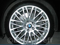 Jante Originale BMW Seria 7 E65 Second pe 20 inch