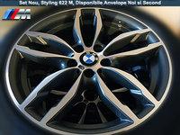 Jante Originale BMW X4 si X3 Styling 622 M pe 19 inch Noi