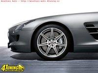 Jante Originale Mercedes SLS 19 Fata 20 Spate
