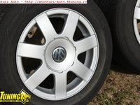 Jante originale VW Passat Golf 5 Golf 6 Jetta Sharan