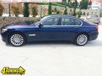 Jante pe 19 BMW SERIA 7 F01 F02 seria 5 F10 cu anvelope runflat dunlop